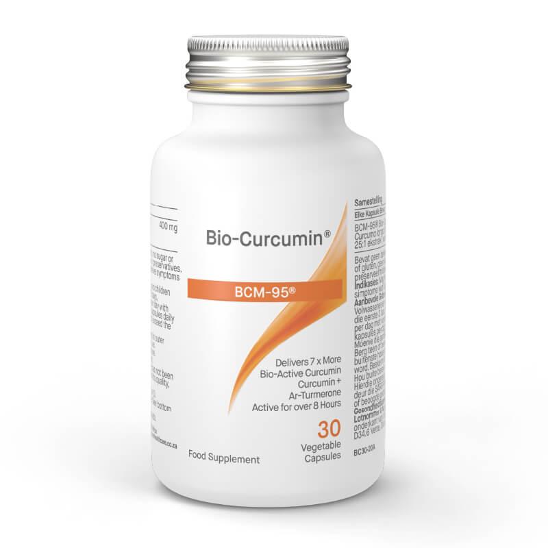 Biomax Bio-Curcumin BCM-95, prehransko dopolnilo s kurkumo. Sitis, Biomax.