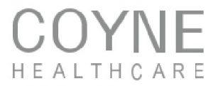 Coyne Healthcare logo. Sitis prehranska dopolnila.