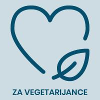 Izdelek Sitis za vegetarijance. Prehranska dopolnila BetterYou.