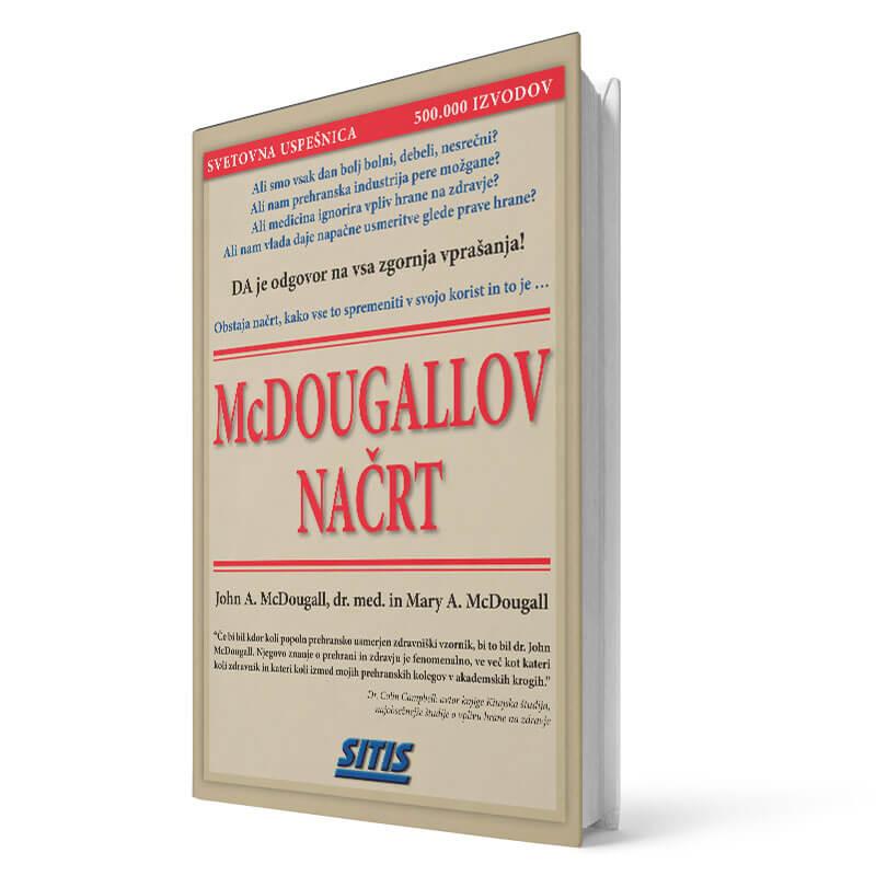 McDougallov načrt - John A. McDougall - SITIS