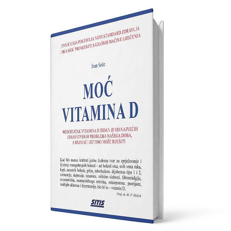 Moć vitamina D - HR verzija - Ivan Soče - SITIS