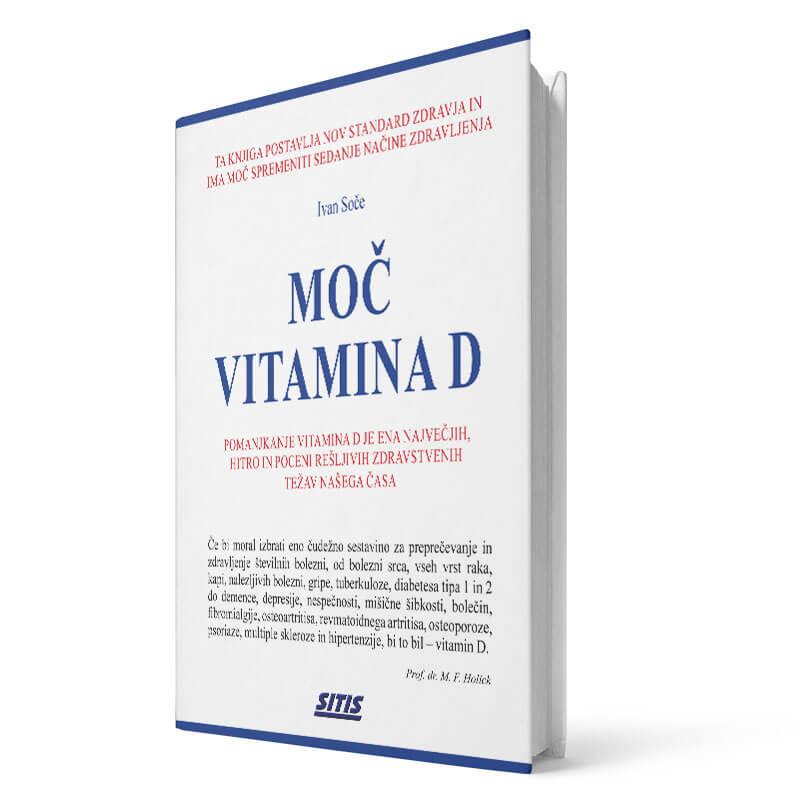 Moč vitamina D - Ivan Soče - SITIS